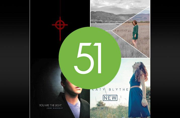 Catholic Playlist 51