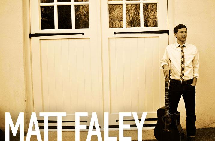 Matt Faley