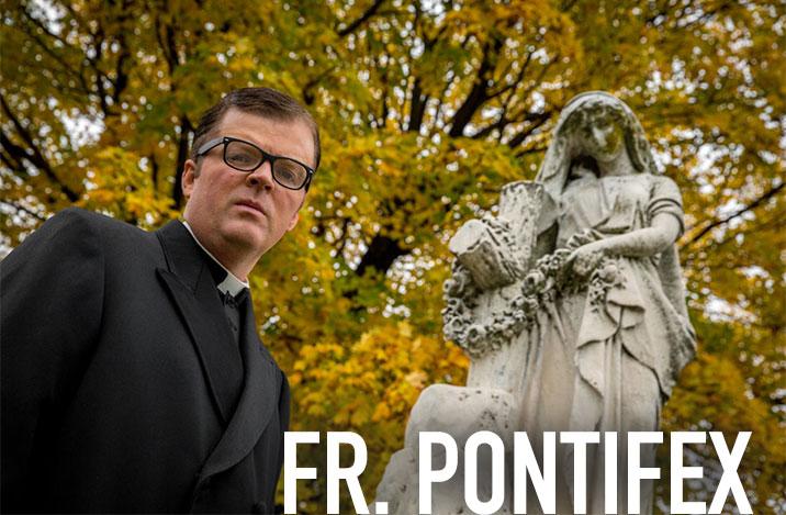 Fr. Pontifex
