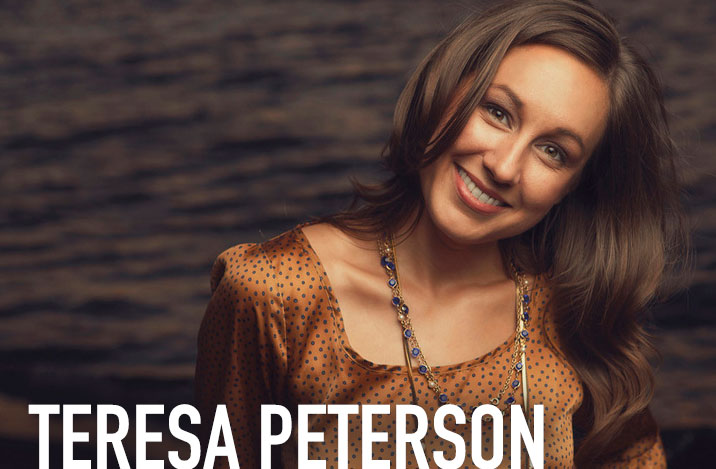 Teresa Peterson