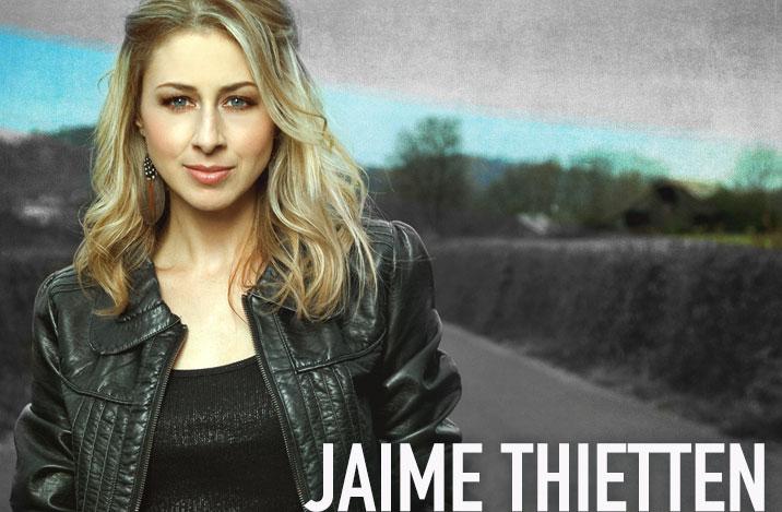 Jaime Thietten