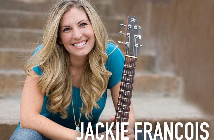 Jackie Francois