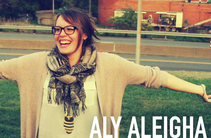 Aly Aleigha