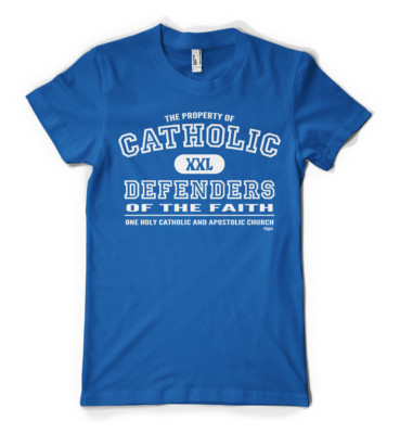 Defenders of the Faith, Blue