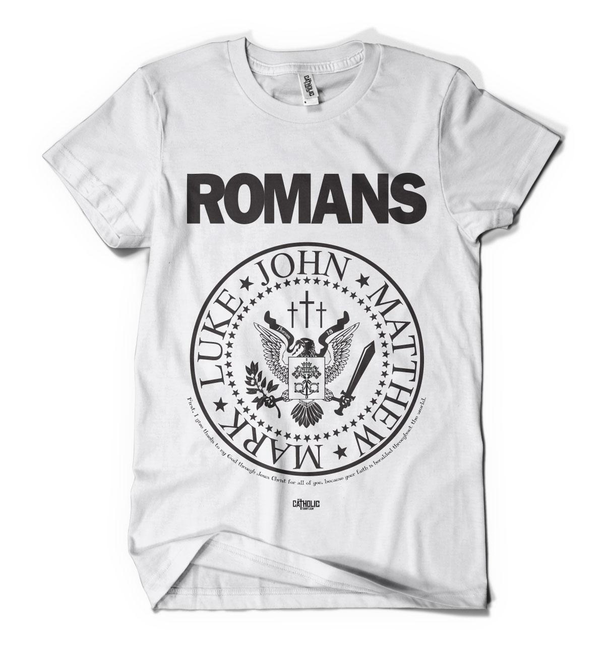 Catholic clothing store