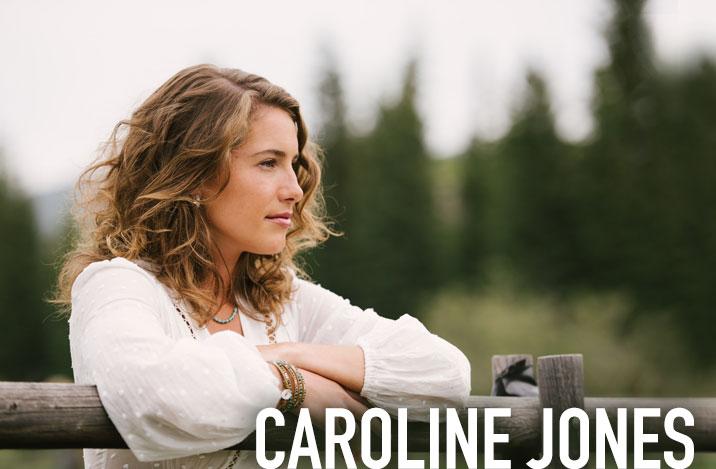 Caroline Jones - Featured Artist